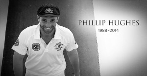 Rest in peace little champ! - Cricket Australia